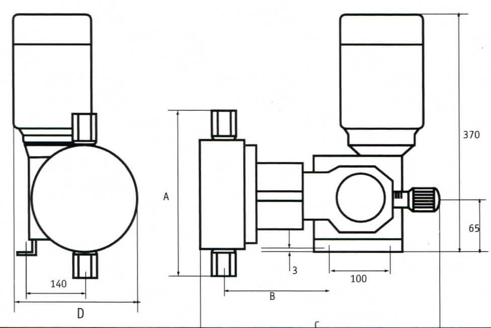 ABM pump