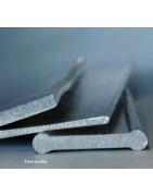 Ковкие, пластичные аноды серебряные с высокой электропроводностью в ООО «Технотеп» по разумной цене